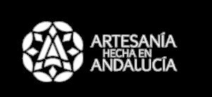 logotipo artesania en andalucia